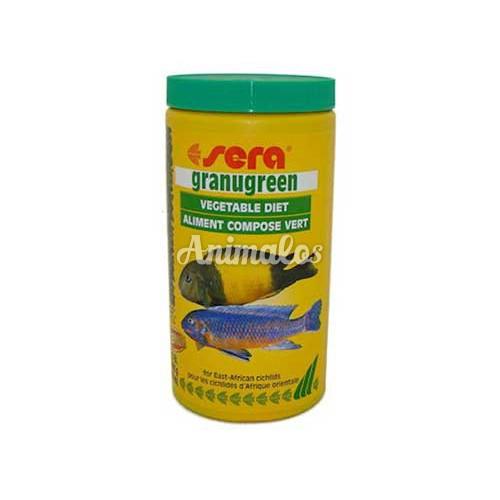 סרה גרנוגרין מזון שוקע 1 ליטר