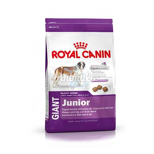 רויאל קנין ג'יאנט ג'וניור 15 ק''ג Royal Canin