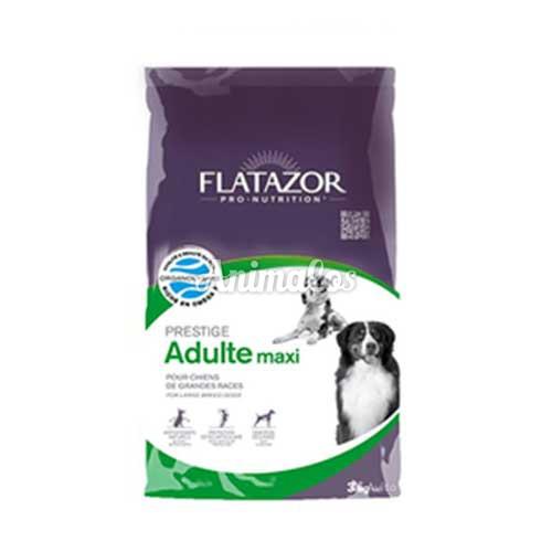 """פלטזור - Flatazor פרסטיז' לכלב בוגר מגזע גדול 15 ק""""ג"""