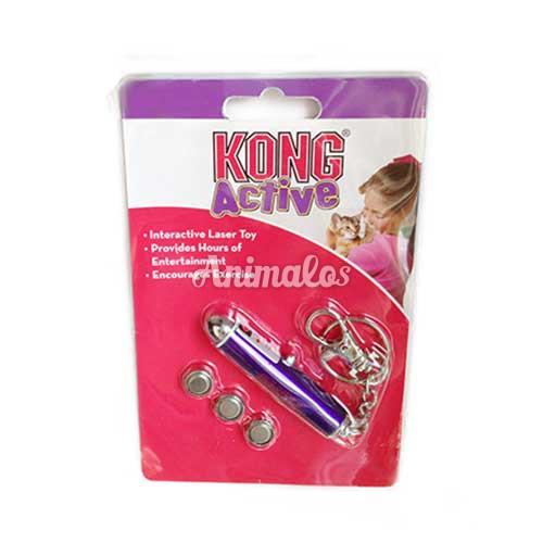 קונג צעצוע לייזר לחתול אקטיב KONG