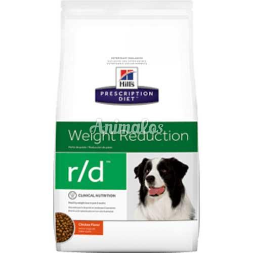 הילס מזון רפואי לכלבים r\d  5 ק''ג Hill's Science Plan