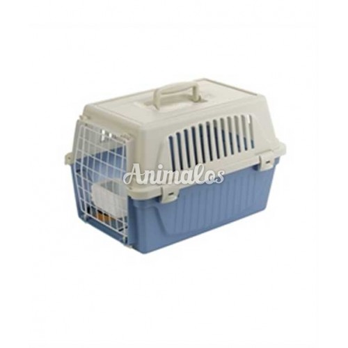 כלוב הטסה / נשיאה אטלס 10 לכלבים וחתולים