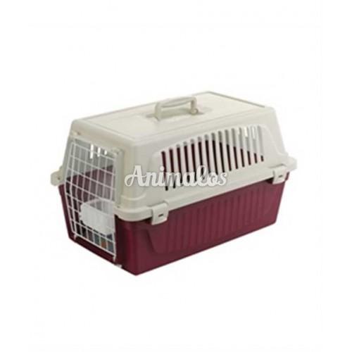כלוב הטסה / נשיאה אטלס 20 לכלבים וחתולים Ferplast Atlas 20