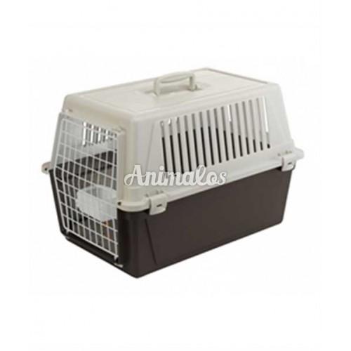 כלוב הטסה / נשיאה אטלס 30 לכלבים וחתולים Ferplast Atlas 30