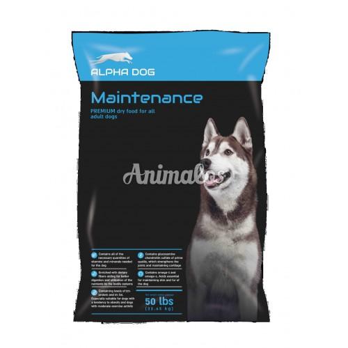 אלפא דוג מייטננס לכלבים 22.65 ק''ג