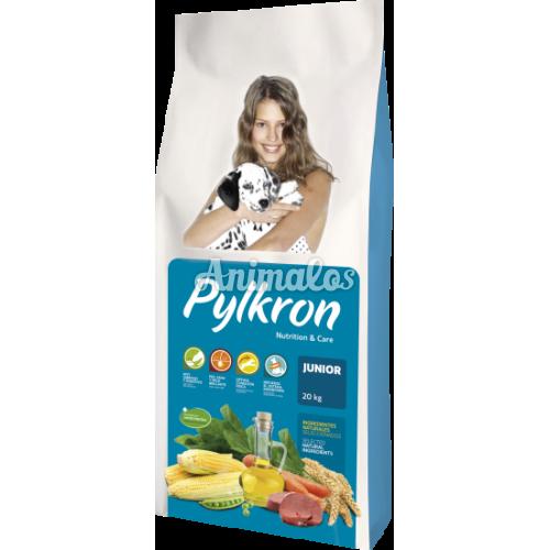 פילקורן לכלב גור 10 ק''ג pylkorn
