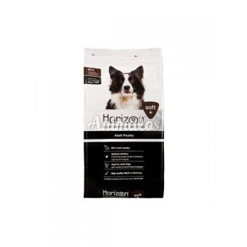 """מזון לכלבים הורייזן בוגר 12 ק""""ג"""
