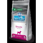 """וט לייף סטרוויט לכלב 12 ק""""ג Vet Life"""