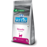 """וט לייף סטרוויט לחתול 5 ק""""ג Vet Life"""