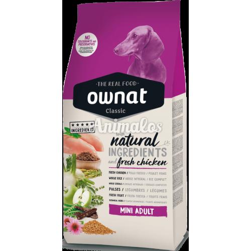 """מזון לכלבים אוונט קלאסיק בוגר גזע קטן 4 ק""""ג"""