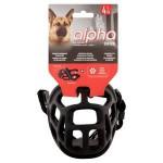 מחסום אלפא L לכלבים בינוניים-גדולים