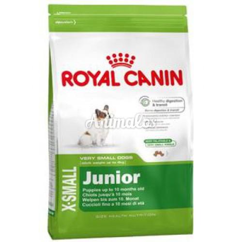 רויאל קנין גור אקסטרה סמול לכלבים זעירים 1.5 ק''ג Royal canin