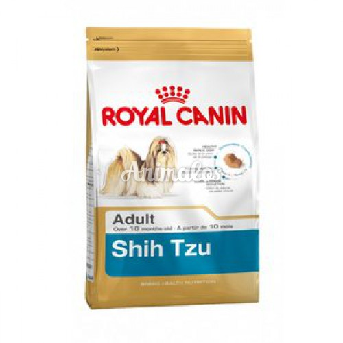 "רויאל קנין לכלב שיצו בוגר 7.5 ק""ג Royal canin"
