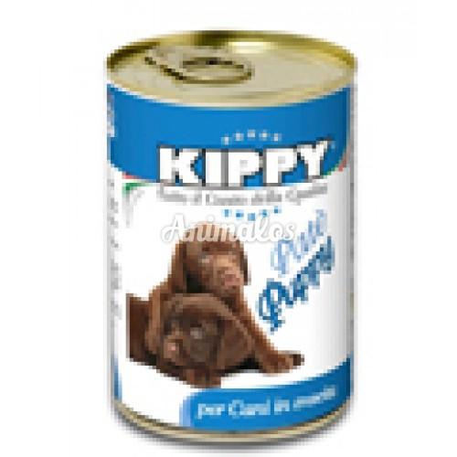 קיפי שימורים לגורי כלבים 400 גרם