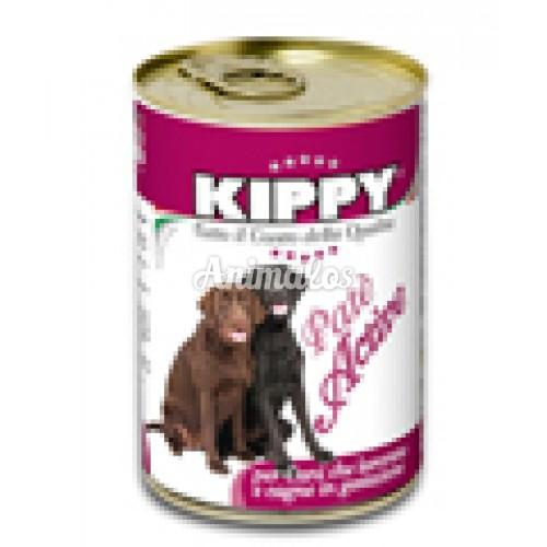 קיפי שימורים לכלב פעיל 400 גרם